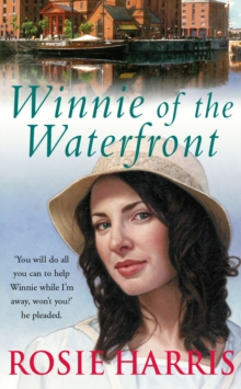 Winnie of the Waterfront, Paperback Book