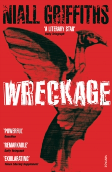 Wreckage, Paperback / softback Book