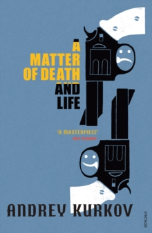 A Matter of Death and Life, Paperback Book