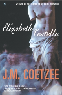 Elizabeth Costello, Paperback / softback Book