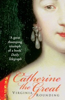 Catherine the Great, Paperback Book