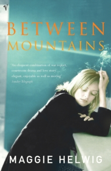 Between Mountains, Paperback / softback Book