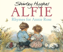 Rhymes For Annie Rose, Paperback / softback Book