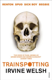 Trainspotting, Paperback Book