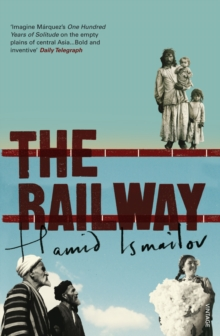 The Railway, Paperback / softback Book