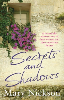 Secrets and Shadows, Paperback Book