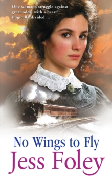No Wings To Fly, Paperback / softback Book