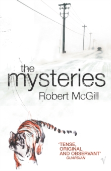 The Mysteries, Paperback / softback Book