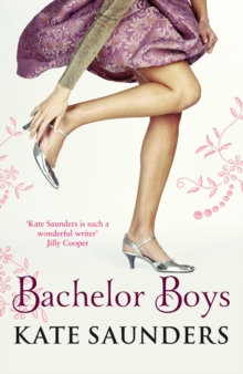 Bachelor Boys, Paperback Book