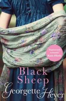 Black Sheep, Paperback / softback Book