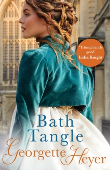 Bath Tangle, Paperback / softback Book
