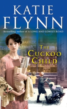 The Cuckoo Child : A Liverpool Family Saga, Paperback Book