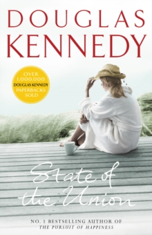 State Of The Union, Paperback / softback Book