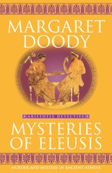 Mysteries Of Eleusis, Paperback / softback Book