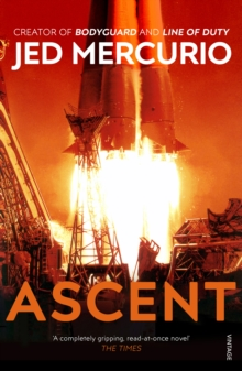 Ascent : From the creator of Bodyguard and Line of Duty, Paperback / softback Book
