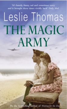 The Magic Army, Paperback Book