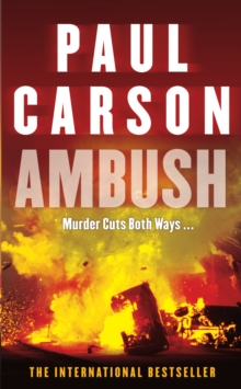 Ambush, Paperback / softback Book