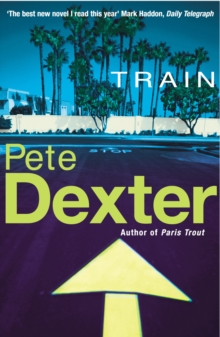 Train, Paperback / softback Book