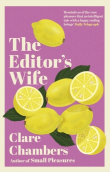 The Editor's Wife, Paperback Book