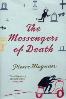 The Messengers of Death, Paperback Book