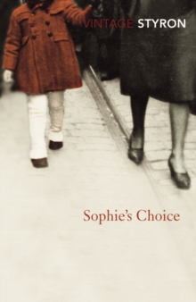 Sophie's Choice, Paperback / softback Book