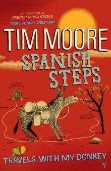 Spanish Steps, Paperback Book