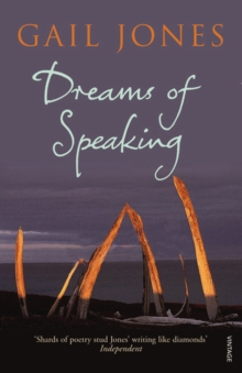 Dreams of Speaking, Paperback Book