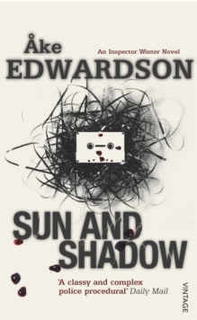 Sun and Shadow, Paperback Book