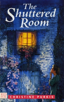 The Shuttered Room, Paperback / softback Book