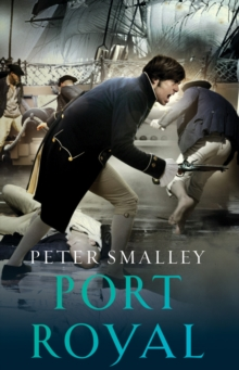 Port Royal, Paperback / softback Book