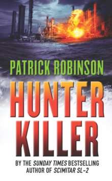 Hunter Killer, Paperback / softback Book