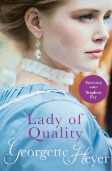 Lady Of Quality, Paperback / softback Book