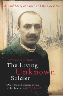 Living Unknown Soldier, Paperback Book