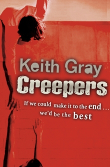 Creepers, Paperback / softback Book