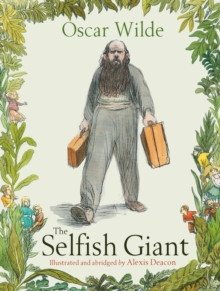 The Selfish Giant, Paperback Book