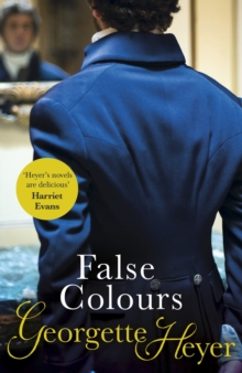 False Colours, Paperback Book