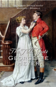 The Toll-Gate, Paperback Book