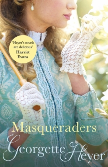 Masqueraders, Paperback / softback Book