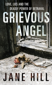 Grievous Angel, Paperback / softback Book