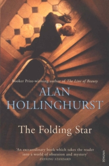 The Folding Star : Historical Fiction, Paperback / softback Book