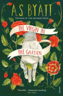 The Virgin In The Garden, Paperback Book