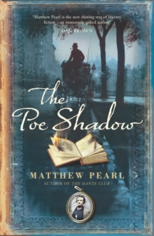 The Poe Shadow, Paperback Book