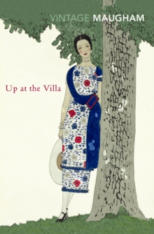 Up at the Villa, Paperback Book