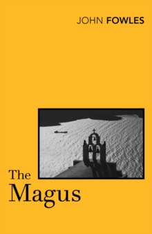 The Magus, Paperback / softback Book