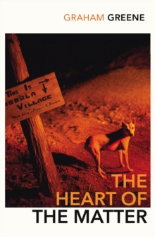 The Heart of the Matter, Paperback Book