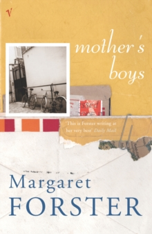 Mother's Boys, Paperback Book