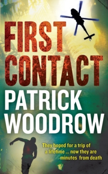 First Contact, Paperback / softback Book