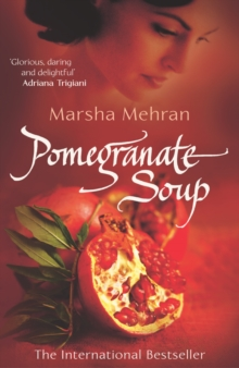 Pomegranate Soup, Paperback Book