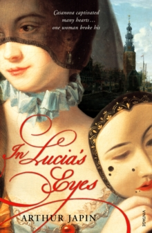 In Lucias Eyes, Paperback Book