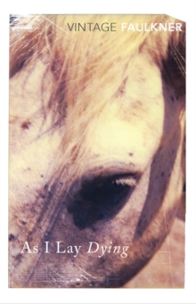 As I Lay Dying, Paperback / softback Book